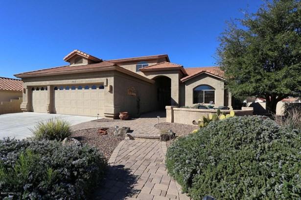 39450 S Sand Crest Drive, Saddlebrooke, AZ - USA (photo 1)