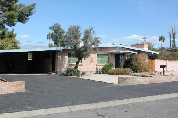 5701 E 8th Street, Tucson, AZ - USA (photo 1)
