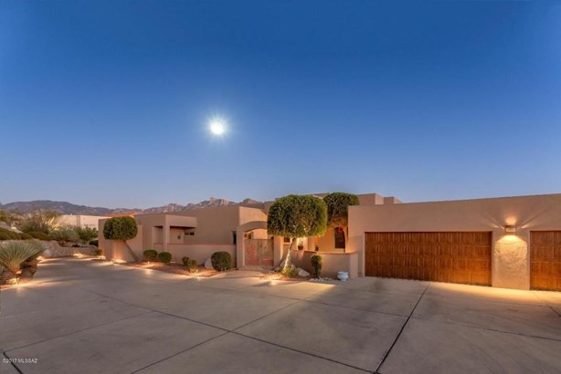 1129 W Moonlit Place, Oro Valley, AZ - USA (photo 1)