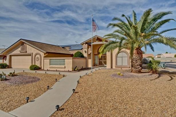 20858 N Gable Hill Dr, Sun City West, AZ - USA (photo 1)