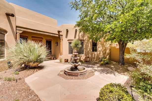 4851 N Avenida De Franelah, Tucson, AZ - USA (photo 1)