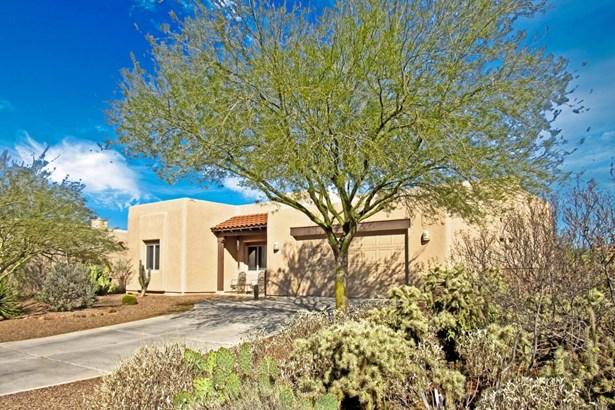 867 S Temporal Gulch  Drive, Green Valley, AZ - USA (photo 1)