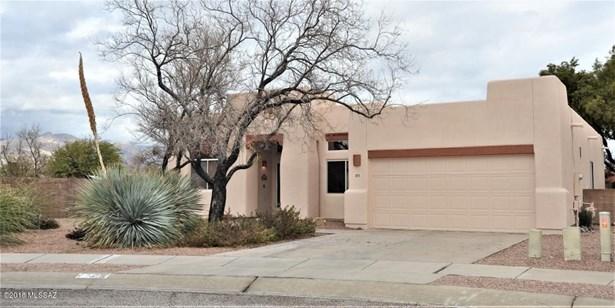 8777 E Desert  Lupine Place, Tucson, AZ - USA (photo 1)