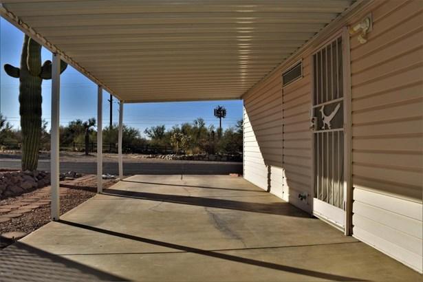 7768 W Edgestone Street, Tucson, AZ - USA (photo 1)
