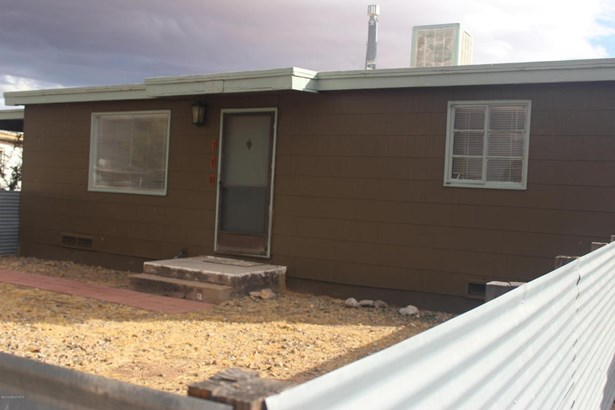 116 E Apache Street, Huachuca City, AZ - USA (photo 1)