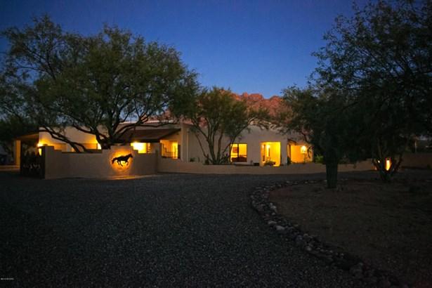 9020 N Camino De Anza, Oro Valley, AZ - USA (photo 1)