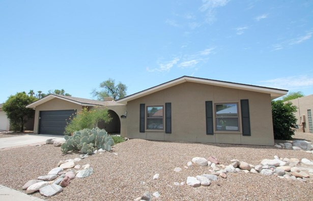 7400 E Rio Verde Drive, Tucson, AZ - USA (photo 1)