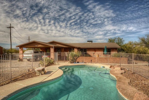 4750 N Tortolita Road, Tucson, AZ - USA (photo 1)