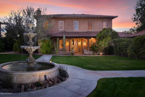 3818 N Adobe Garden Loop, Tucson, AZ - USA (photo 1)