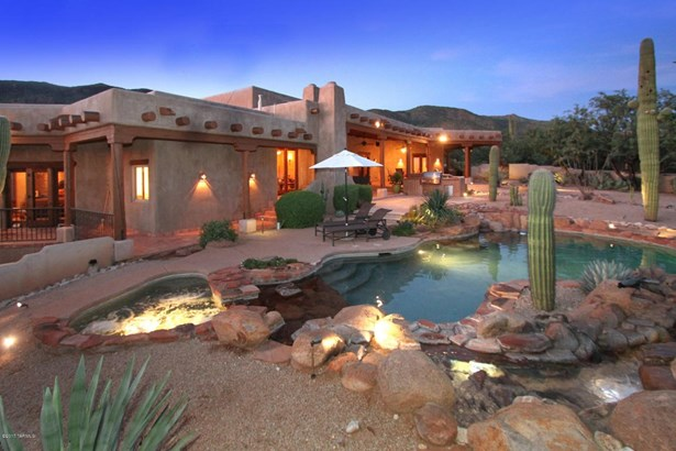 5332 N Shandon Place, Tucson, AZ - USA (photo 1)