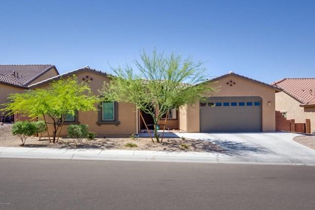 5465 W Dry Creek Drive, Marana, AZ - USA (photo 1)