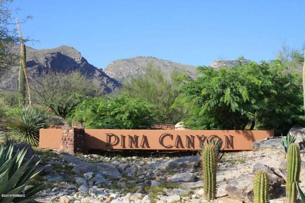 2094 E Desert Garden Drive, Tucson, AZ - USA (photo 1)