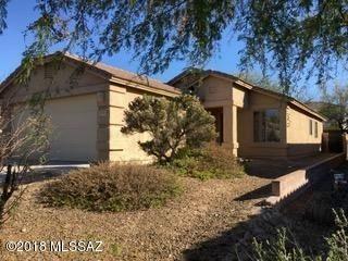 9956 E Denver Hill Drive, Tucson, AZ - USA (photo 1)
