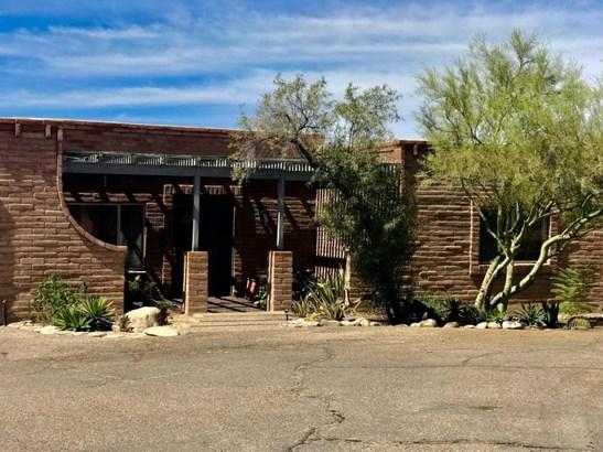 5107 N Hillcrest Drive, Tucson, AZ - USA (photo 1)