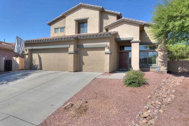 15398 S Via Rancho Grande, Sahuarita, AZ - USA (photo 1)