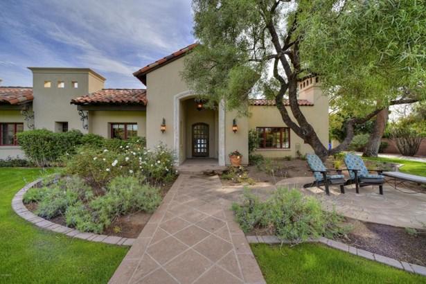 4619 N Dromedary Rd, Phoenix, AZ - USA (photo 1)