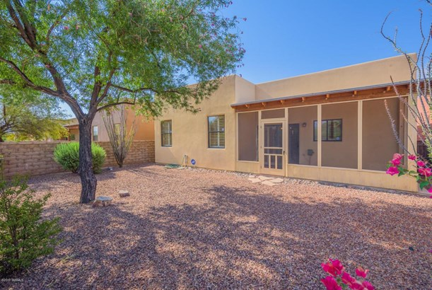 4147 E Calle Henequen, Tucson, AZ - USA (photo 1)