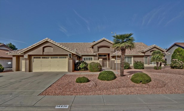 14416 W Futura Dr, Sun City West, AZ - USA (photo 1)