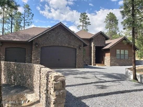 2742 Pine Wood Ln, Pinetop, AZ - USA (photo 1)