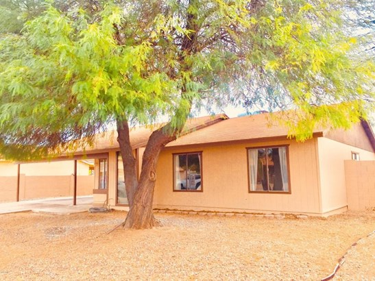 2127 E Jerome Ave, Mesa, AZ - USA (photo 1)