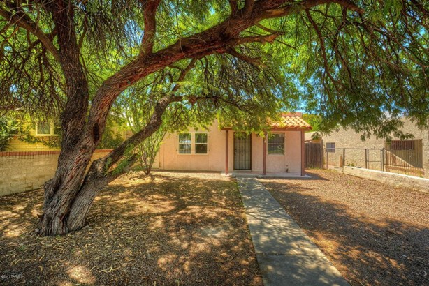 1026 E Linden Street, Tucson, AZ - USA (photo 1)