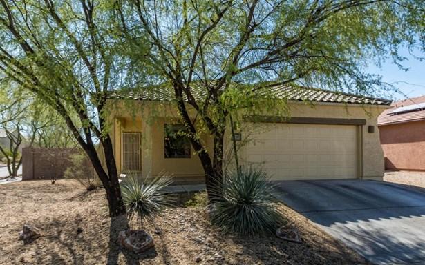 10394 E Valley Quail Drive, Tucson, AZ - USA (photo 1)
