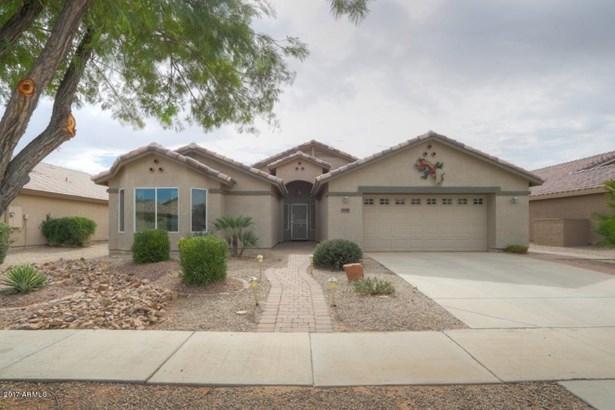 2389 E Durango Dr, Casa Grande, AZ - USA (photo 1)