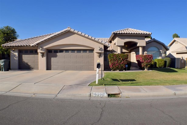 2876 W 13 Pl, Yuma, AZ - USA (photo 1)