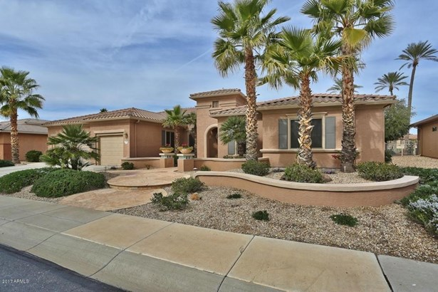 17208 W Sky Mist Way, Surprise, AZ - USA (photo 1)
