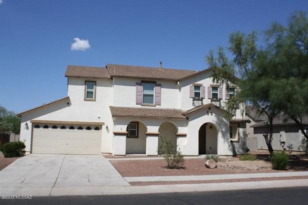 4848 W Calle Don Manuel, Tucson, AZ - USA (photo 1)