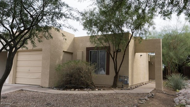 1942 N Frances Boulevard, Tucson, AZ - USA (photo 1)