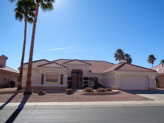 15601 W Futura Dr, Sun City West, AZ - USA (photo 1)