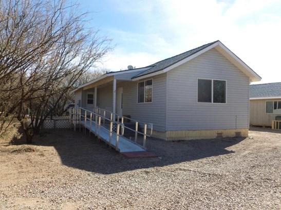 1043 E Butterfield Lane, Benson, AZ - USA (photo 1)