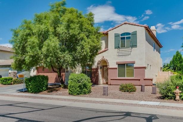 15035 S Camino Rancho Sueno, Sahuarita, AZ - USA (photo 1)