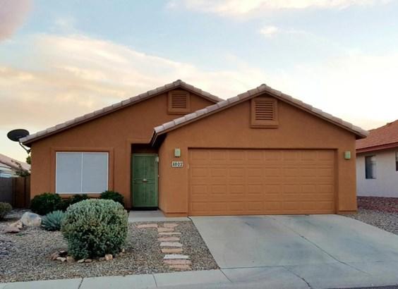 4602  Calle Las Cruces, Sierra Vista, AZ - USA (photo 1)
