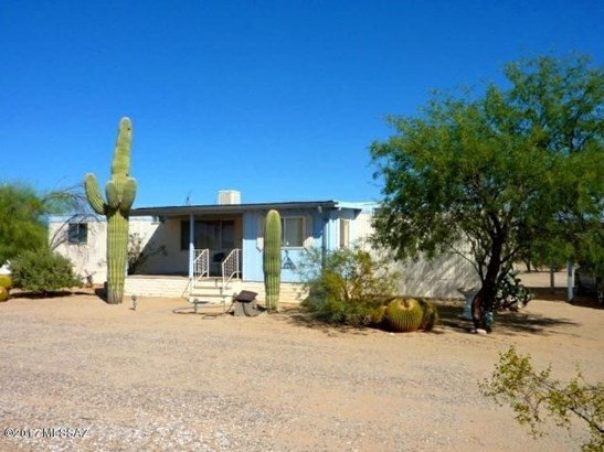 3801 S Irene Boulevard, Tucson, AZ - USA (photo 1)