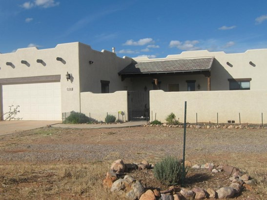 362 W Lonely Dove Place, Huachuca City, AZ - USA (photo 1)