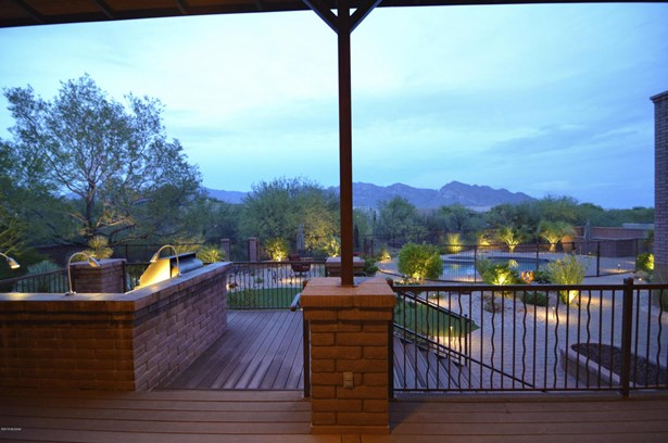 11534 N Verch Way, Oro Valley, AZ - USA (photo 1)