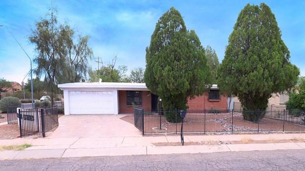 7862 E Lee Street, Tucson, AZ - USA (photo 1)