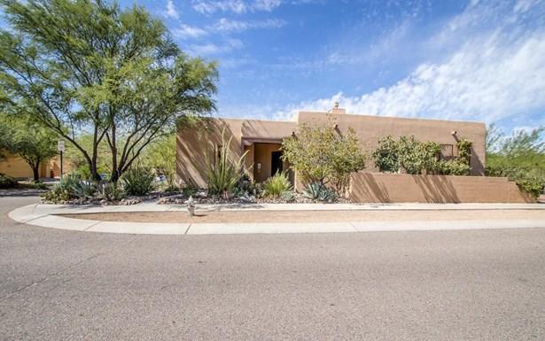 10643 E Karen Gannon Place, Tucson, AZ - USA (photo 1)