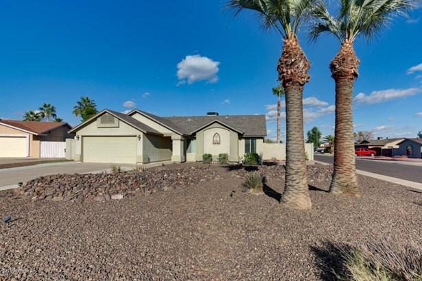 4130 W Muriel Dr, Glendale, AZ - USA (photo 1)