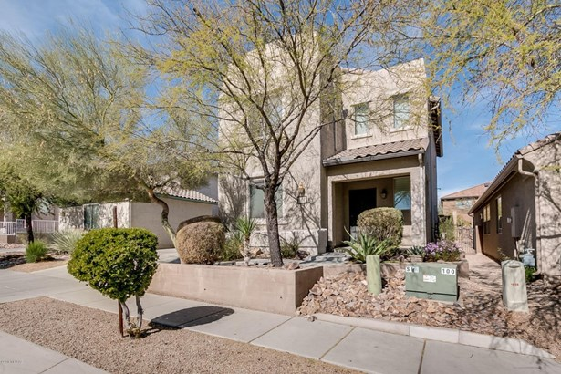 10755 E Orchid Cactus Lane, Tucson, AZ - USA (photo 1)