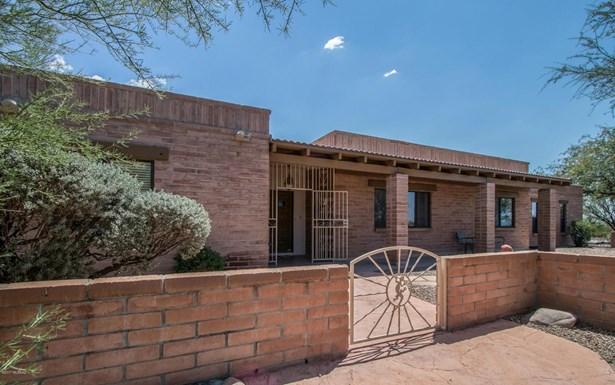 10790 E Placita De Pascua, Tucson, AZ - USA (photo 1)