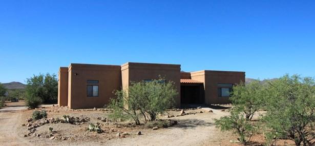 130 N Vail View Road, Vail, AZ - USA (photo 1)