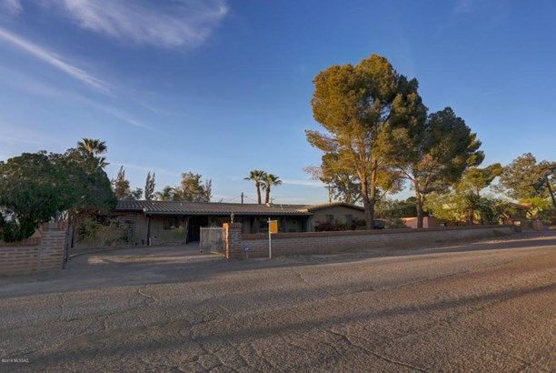 6311 E Brian Kent Street, Tucson, AZ - USA (photo 1)