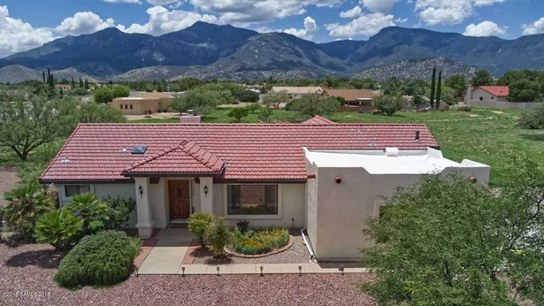 3148 E Mohawk Court, Sierra Vista, AZ - USA (photo 1)
