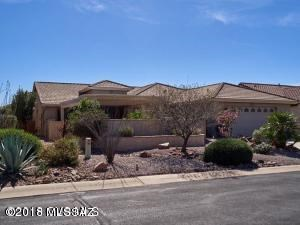 2166 E Bluejay Vista Lane, Green Valley, AZ - USA (photo 1)