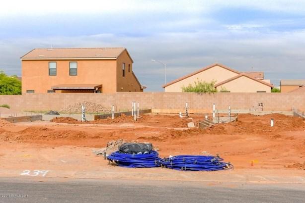 1261  Barnes Drive Unit Lot 239, Sierra Vista, AZ - USA (photo 1)