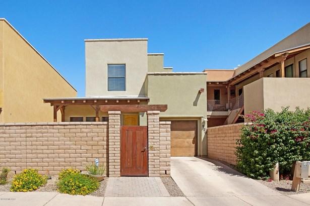 159 E Castlefield Circle, Tucson, AZ - USA (photo 1)