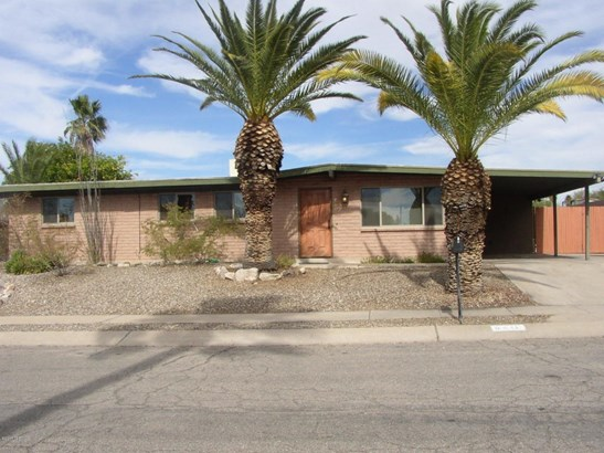 9411 E Palm Tree Drive, Tucson, AZ - USA (photo 1)